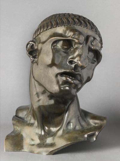 Exposition : Adolfo Wildt, le dernier symboliste