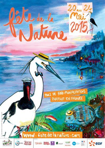 9ème édition de la Fête de la Nature