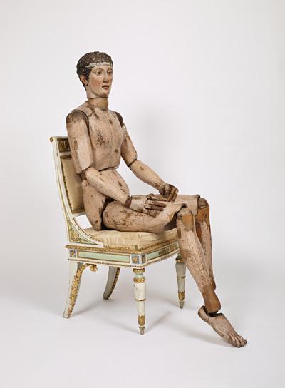 Exposition : Mannequins d'artiste, mannequins fétiches