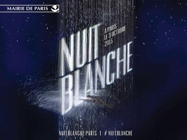 Nuit Blanche 2015 : une 14ème édition dédiée à l'environnement