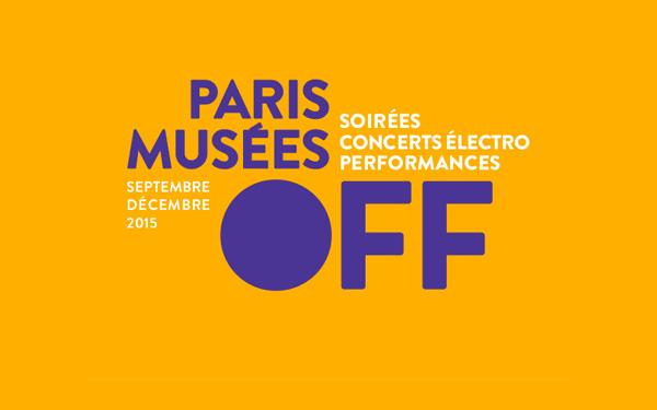 Paris Musées Off revient pour sa 2ème édition