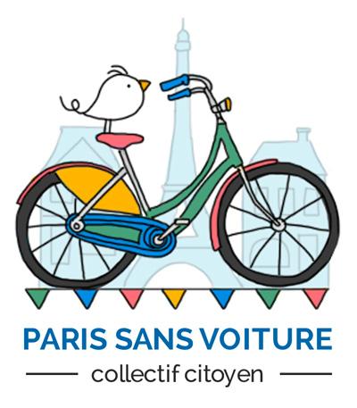 1ère journée sans voiture à Paris