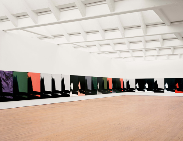 Exposition : Warhol Unlimited