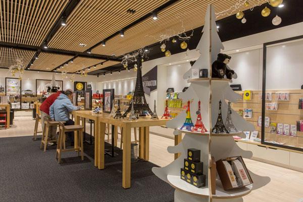 Paris Rendez-Vous : le concept-store bien pensé de la Mairie de Paris
