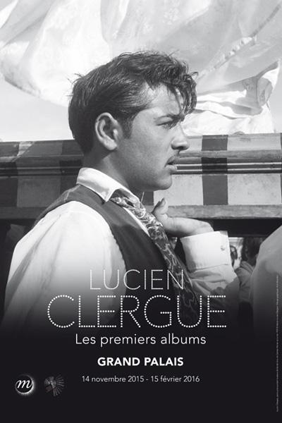 Exposition : Lucien Clergue