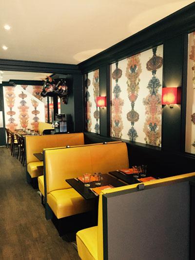 Baagaa : le nouveau restaurant de burgers du Trocadéro