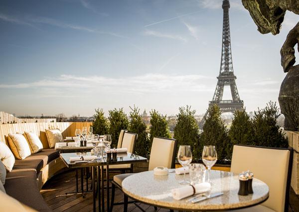 Réouverture du Café de l'Homme : une adresse parisienne emblématique