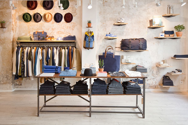 Centre Commercial: the committed concept store