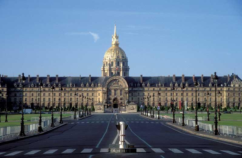 Un grand prix de Formule 1 électriques à Paris ce week-end !