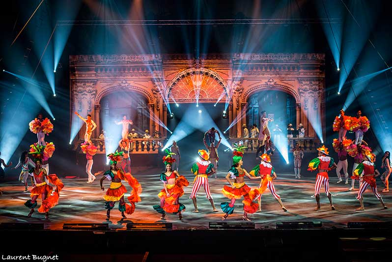CirkaCuba: taking off for Havana with the Cirque Phénix
