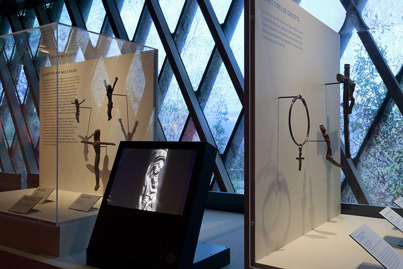 Exposition : Du Jourdain au Congo