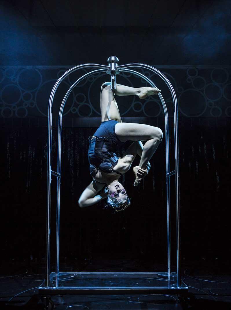 38e édition du Festival Mondial du Cirque de Demain