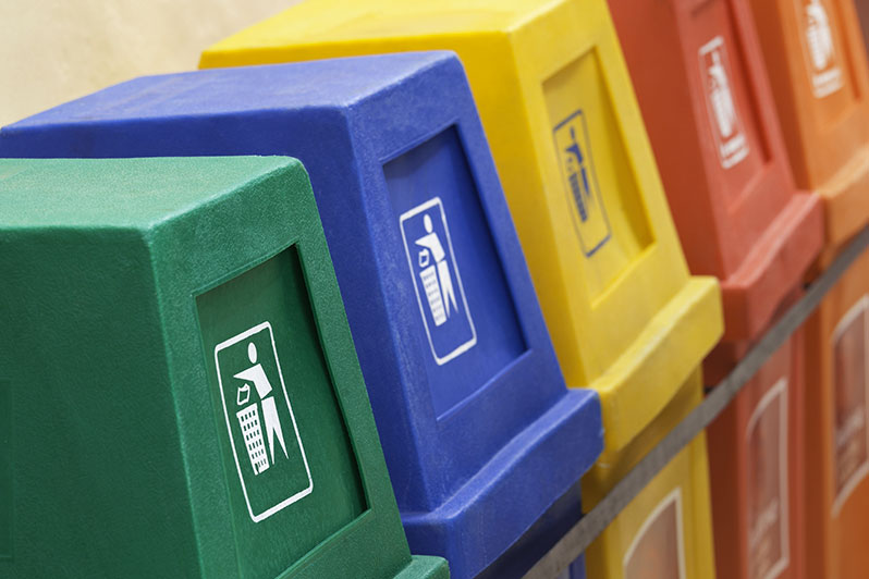 Paris launches new bins aimed for biowaste
