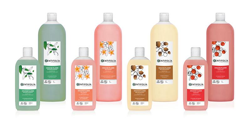 Centifolia: botanical cosmetics for your skin