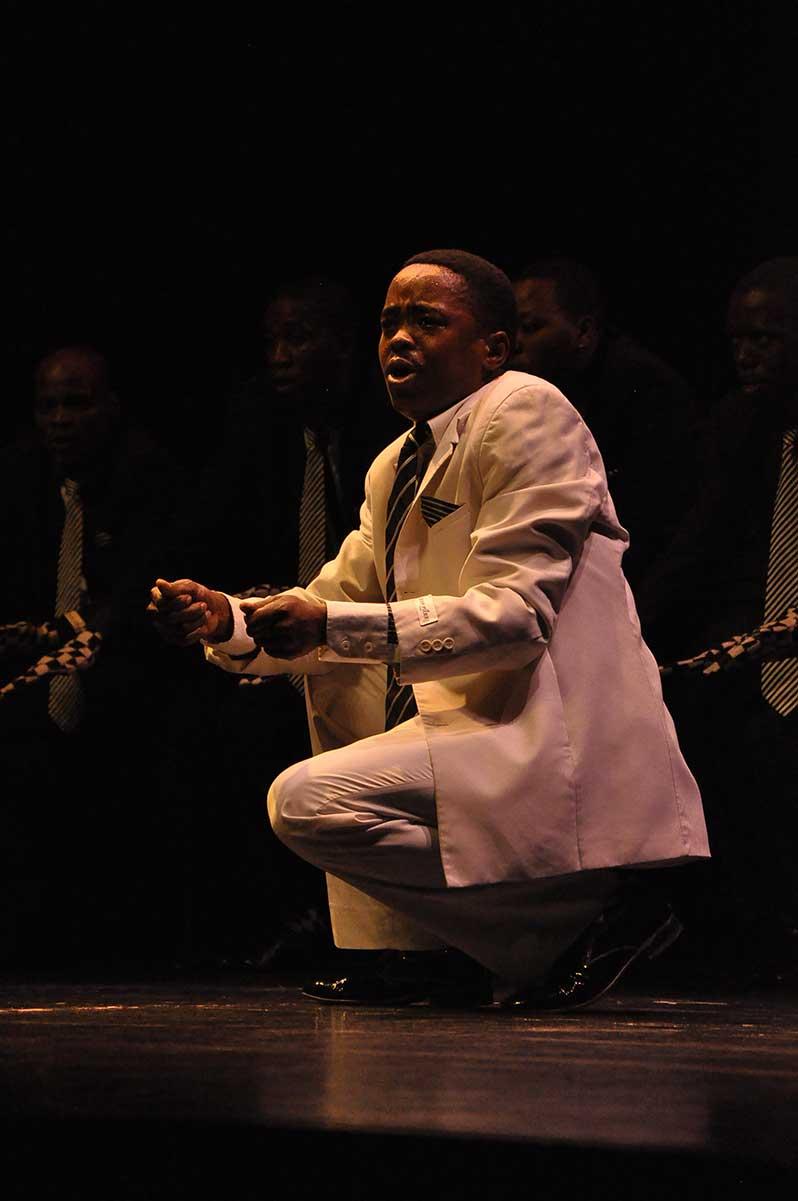 « Phuphuma Love Minus » : la culture zouloue s'empare du quai Branly