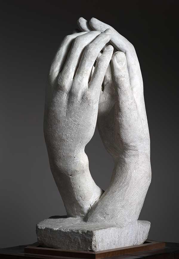 Exposition : Rodin