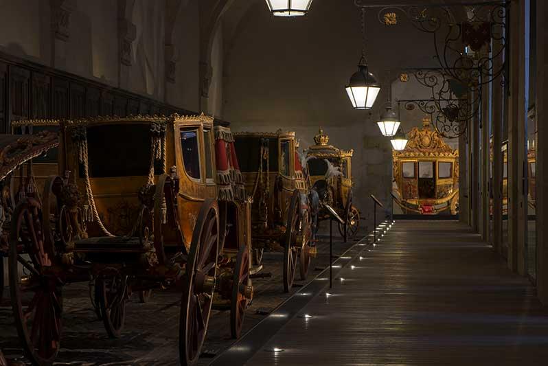 Direction Versailles pour la 13e Nuit européenne des musées