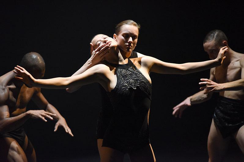 Spectacle : OCD Love au Théâtre National de Chaillot