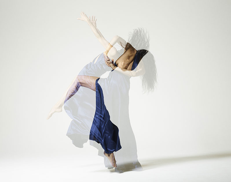 "Blanca Li seizes Chaillot with ""Solstice"""