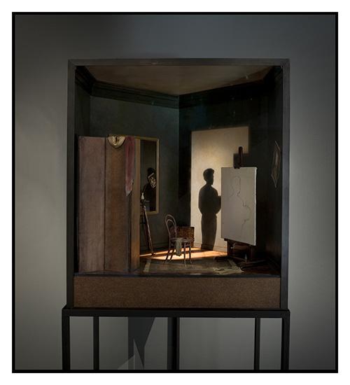 Exhibition: Dioramas