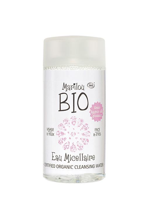 Marilou Bio: les cosmétiques Made in France à petits prix