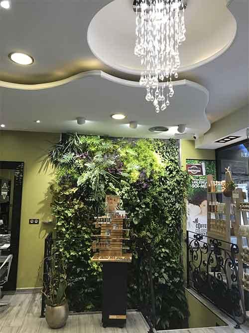 Atelier biot salon de coiffure bio green hotels paris for Salon bio paris