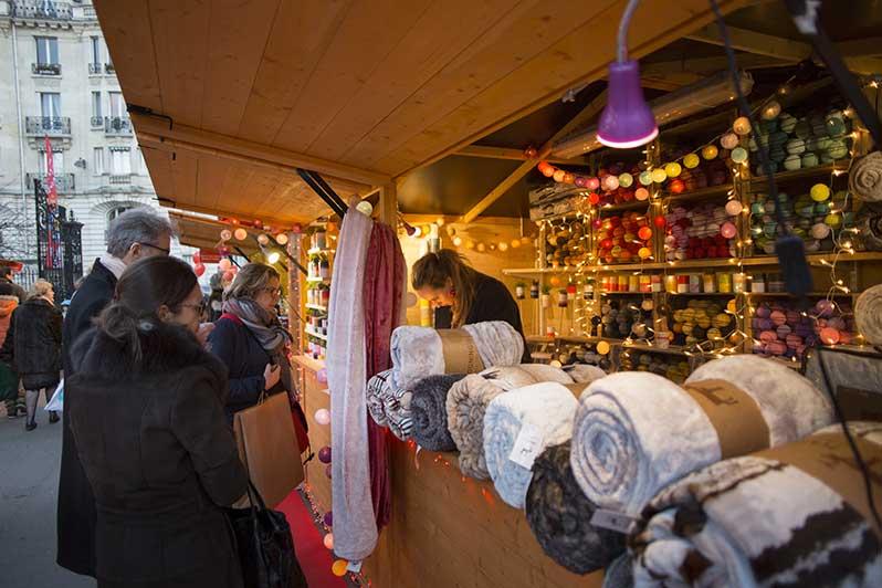 Les Féeries d'Auteuil : 9 jours pour préparer Noël dans un décor de rêve