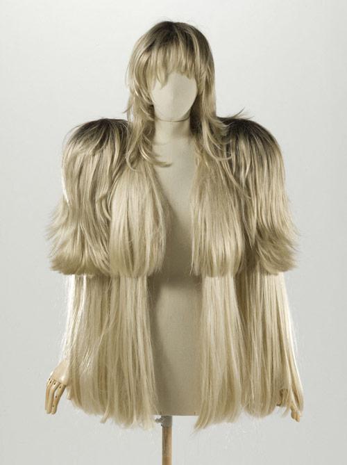 Exposition : Margiela / Galliera, 1989-2009