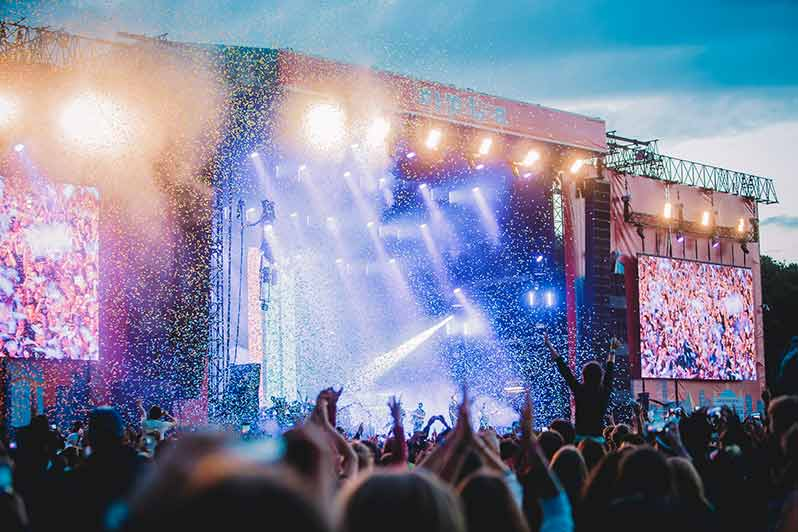 Fnac Live and Lollapalooza: 2 music festivals to discover this summer!