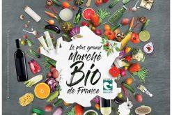 En 2018, le Salon Marjolaine célèbre les belles pratiques de la bio!