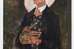 Exposition : Egon Schiele