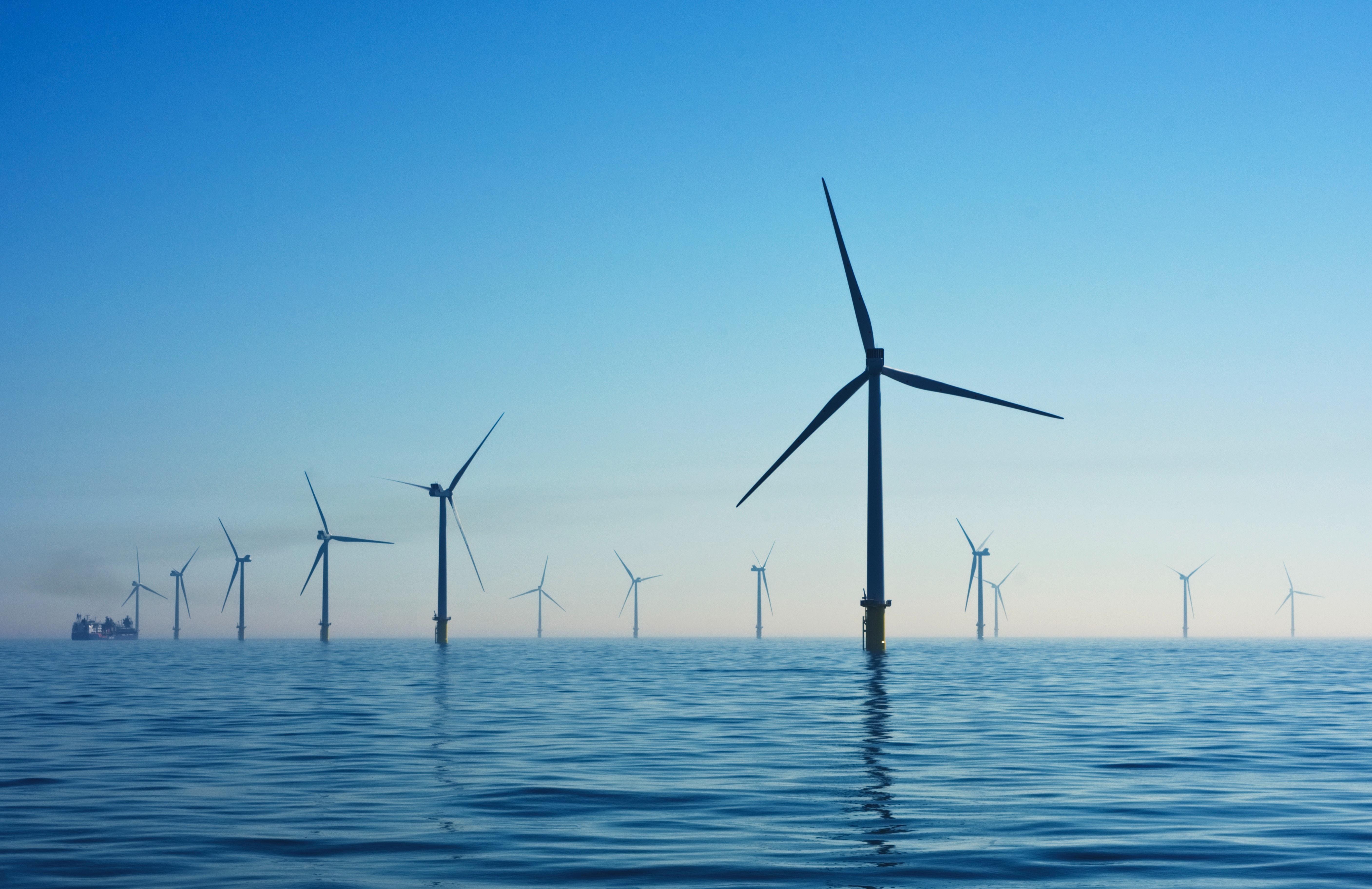 Éolien en mer : comment le flottant veut redynamiser la filière