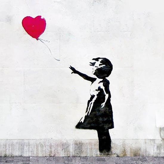 (Français) The World of Banksy