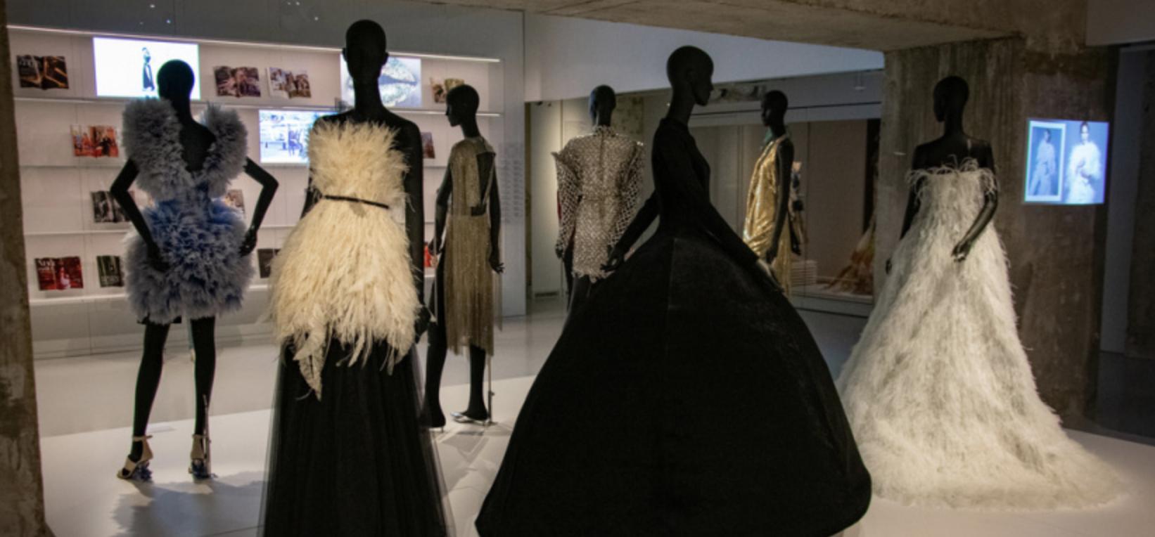 CORONAVIRUS : LE MUSÉE DES ARTS DÉCORATIFS ET SES COLLECTIONS COMME SI VOUS Y ÉTIEZ